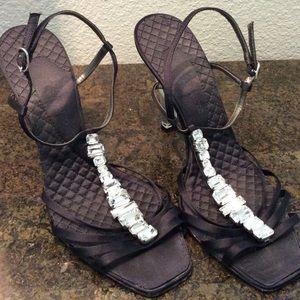Enzo Angiolini Dress Heels